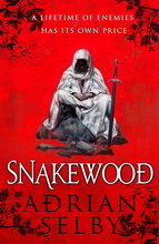 Snakewood-Cover